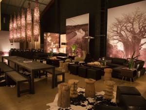 Stellenbosch Wine Festival – Contemporary SA