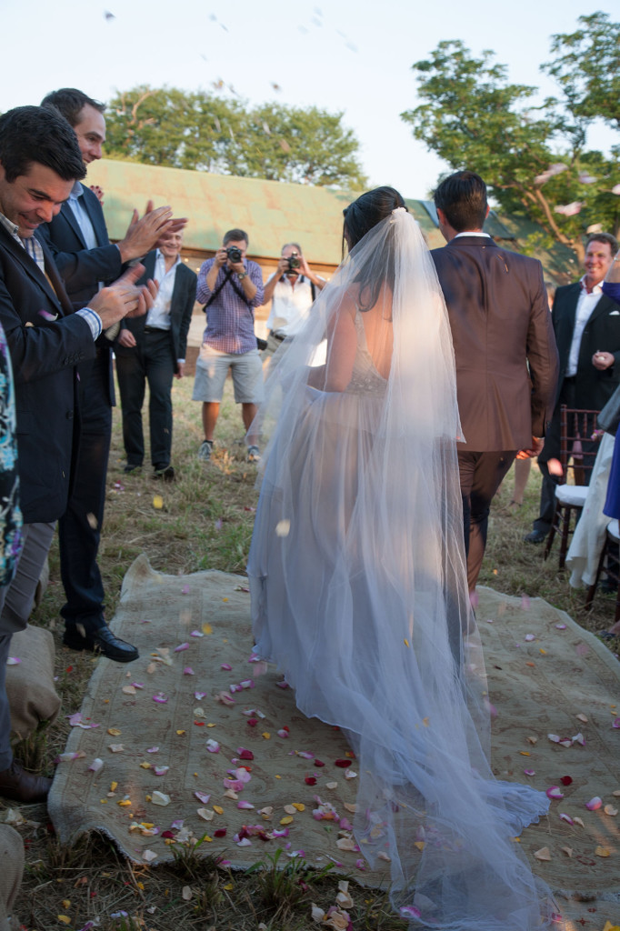 Farm Design Events wedding on bushveld farm