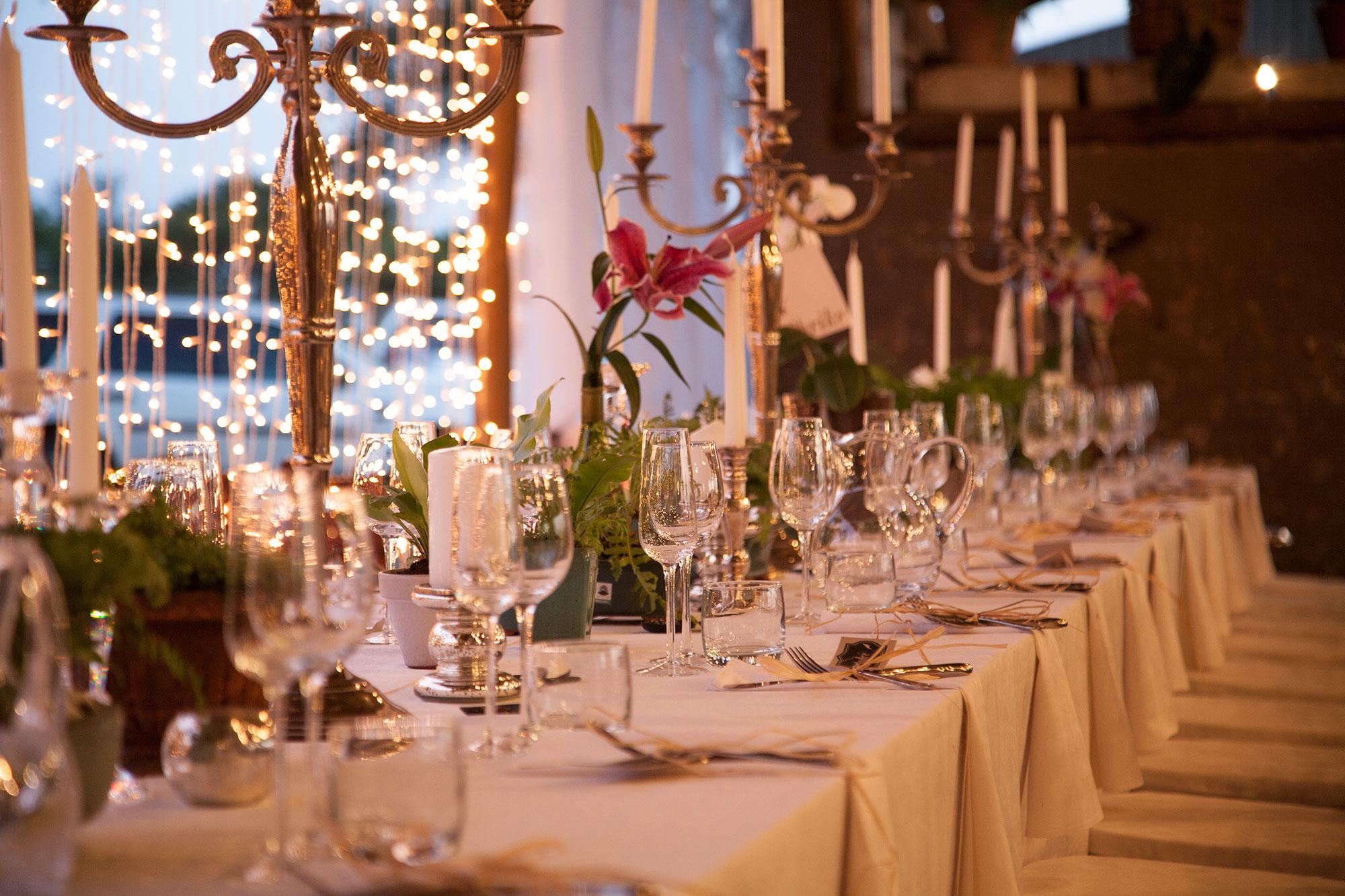 Event Design 187 Glamorous Bushveld Wedding