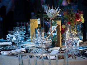 SARS gala dinner