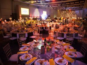 MTN gala dinner
