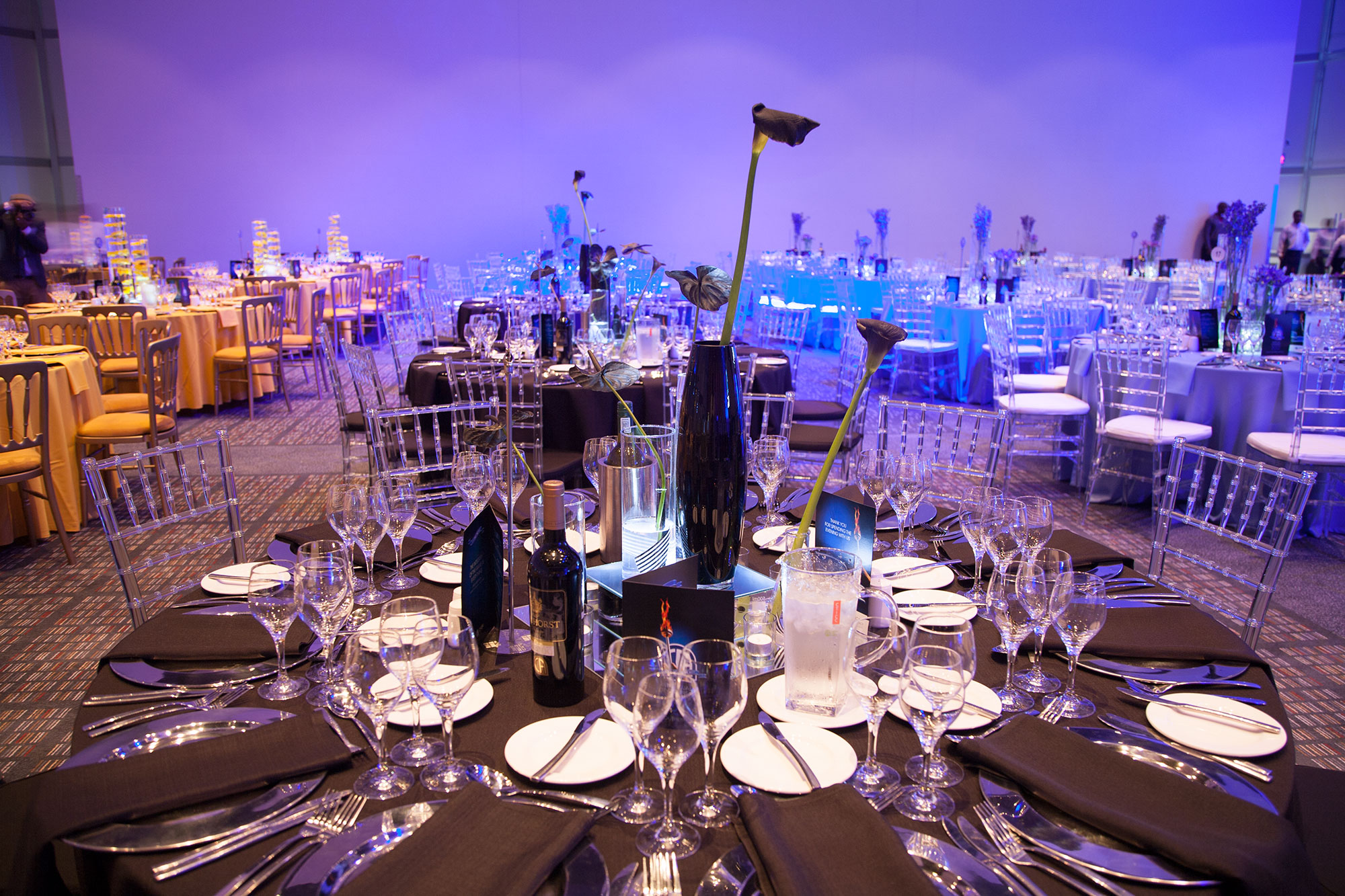 Event Design » South African Institute of Chartered