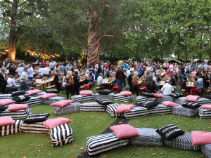 Dimension Data Pro Am 2012 – Picnic