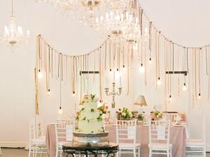 Wedding in the Winelands