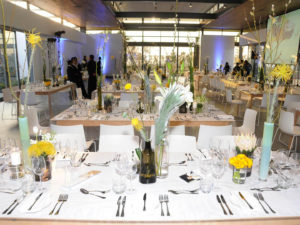 American Express Fine Dining Awards