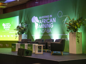 Mining Indaba Ministerial Conference 2019